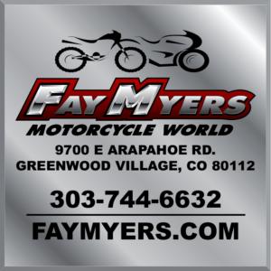 Fay Myers Motorcycle World