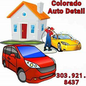 Colorado Auto Detail