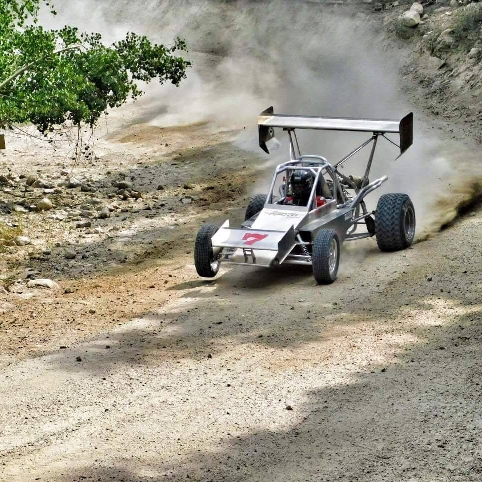 Smark Myth Racing