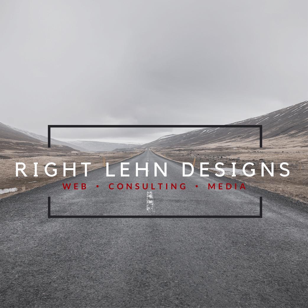 Right Lehn Designs