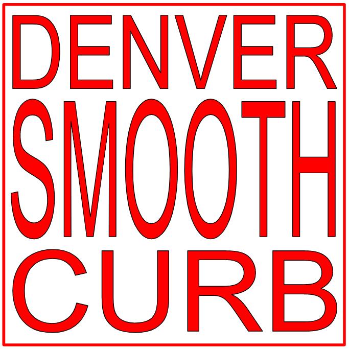 Denver Smooth Curb.