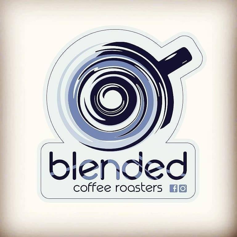 Blended Coffee Roasters